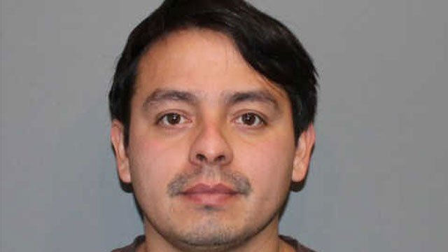 The following photo of Alfredo Bahena-Benitez was provided by the Norwalk Police Department.