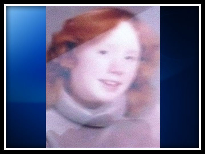 The following photo of Michelle Garvey was provided by the National Missing Person Database.