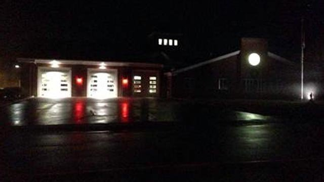 Photo from Old Saybrook Fire Department Facebook page