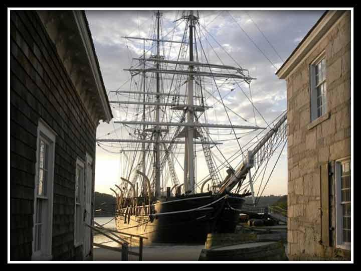 Photo: Mystic Seaport