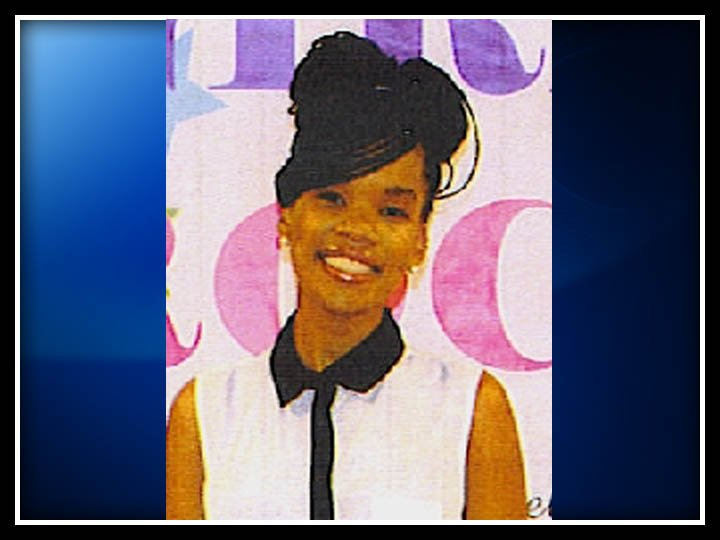 Africa Davis was last seen Jan 18. in Hartford.