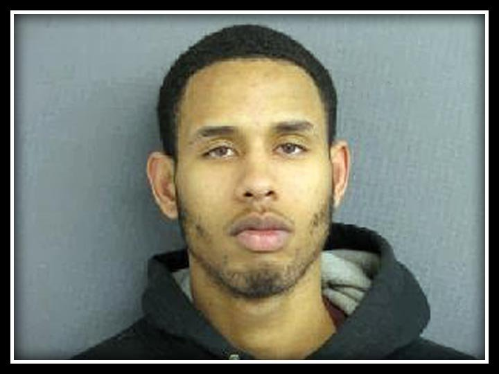 Jaheem Snype was arraigned on several charges Friday.