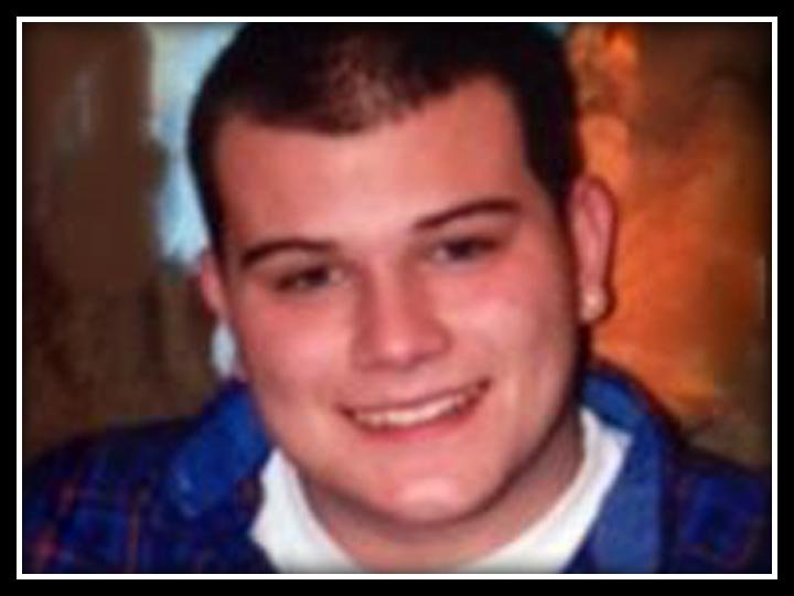 Joseph 'Joey' Klett, 19, died after being stabbed.