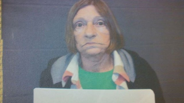The following photo of Donna Lee Carswell was provided by the Madison Police Department.