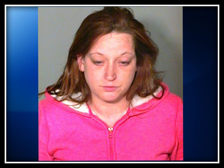 The following photo of Danielle Sullivan was provided by the New London Police Department.