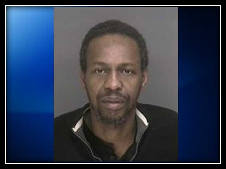 """The following photo of Dwayne """"Crab"""" Upchurch was provided by the Bridgeport Police Department."""