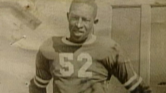 Hurley was a standout athlete at Weaver High School in Hartford.