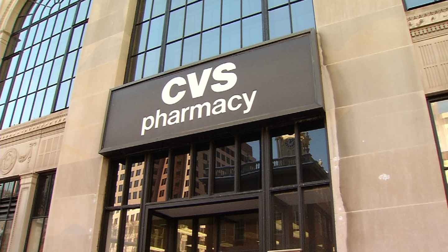 CVS announced last week that it would stop selling tobacco products in Oct.