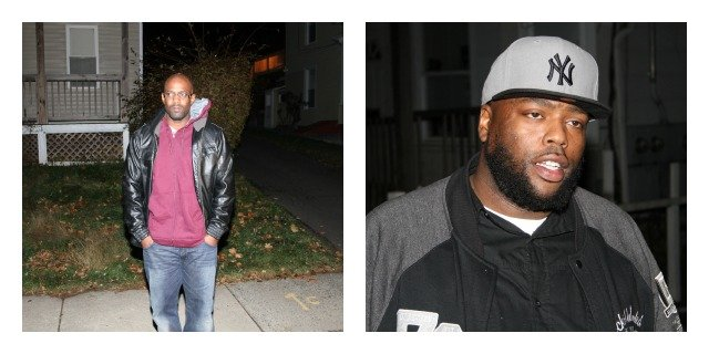 The following photos of Ikem and Ashwan Johnson were provided by the Plainvile Police Department.