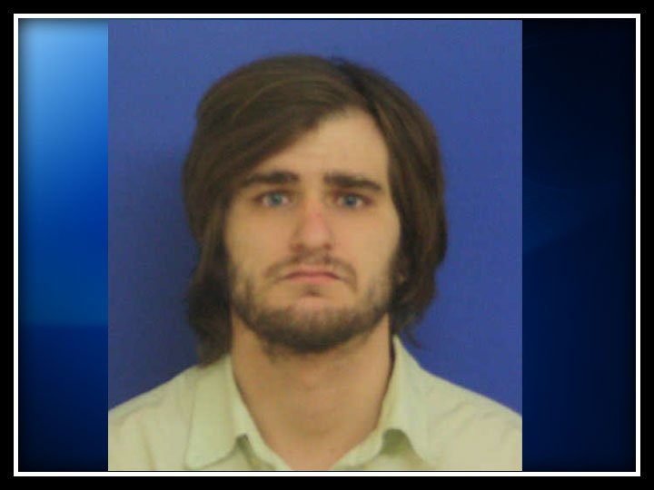 The following photo of Joseph Hutchinson was provided by the East Haven Police Department.