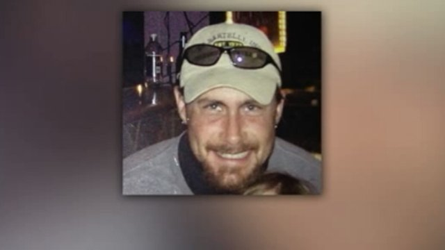 Kyle Seidel was found with a gunshot wound on Dec. 12, 2012. (WFSB photo)