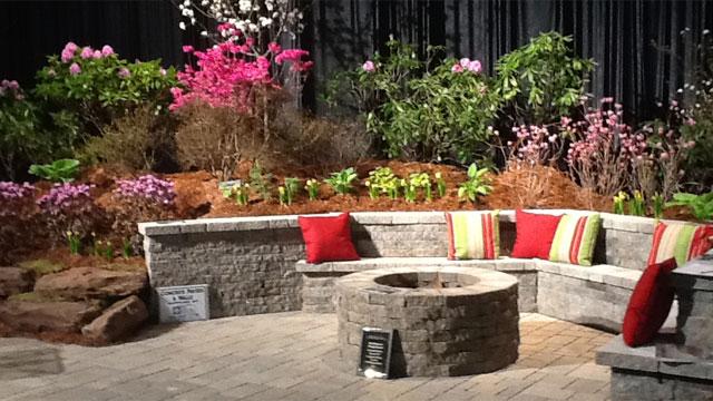 Ct Flower Garden Show Starts Thursday Wfsb 3 Connecticut