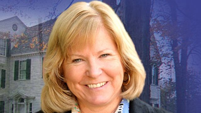 Rep. Elaine O'Brien of the 61st District. (housedems.ct.gov photo)