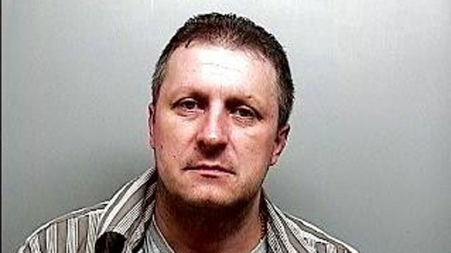 Dariusz Dubaj was arrested on a number of drug charges. (Newington police photo)