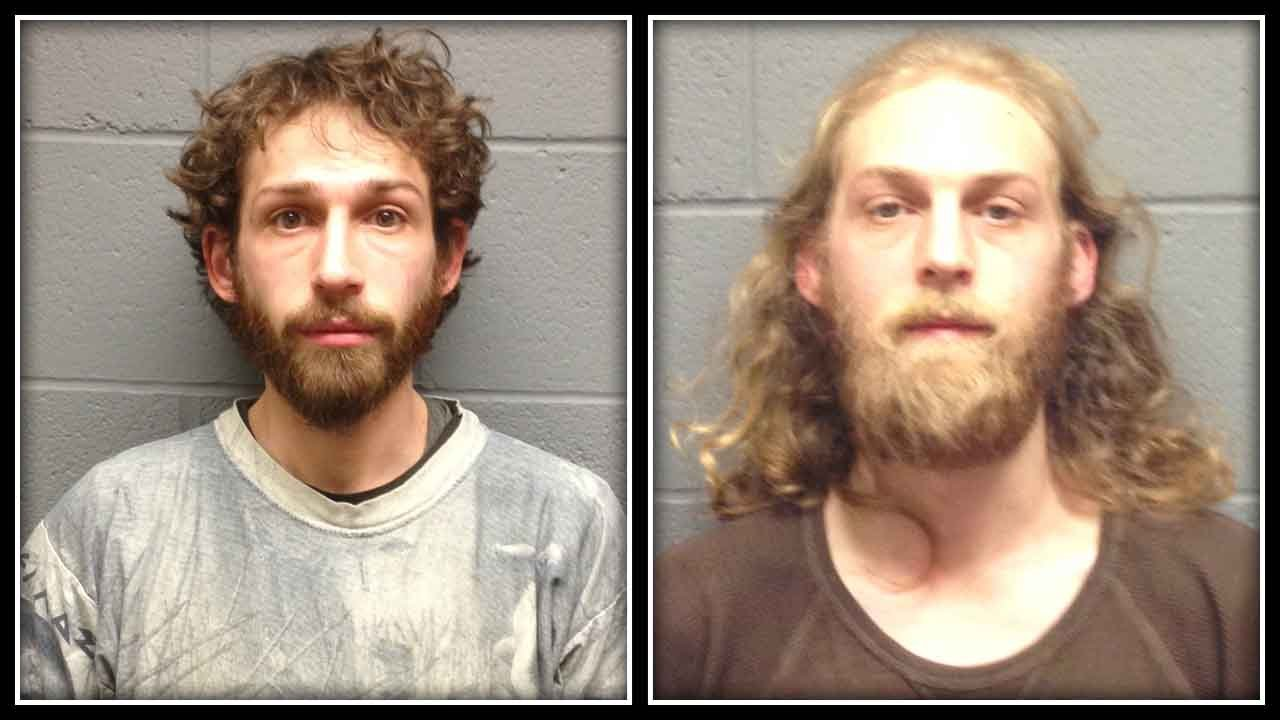 brothers arrested for selling hallucinogens police say wfsb 3