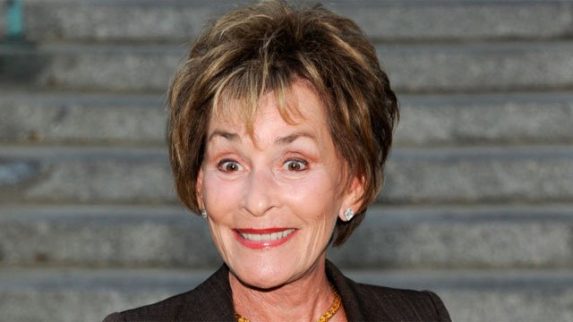 In this April 17, 2012 file photo, Judge Judy Sheindlin attends the Vanity Fair Tribeca Film Festival party at the State Supreme Courthouse in New York. (AP Photo/Evan Agostini, file )