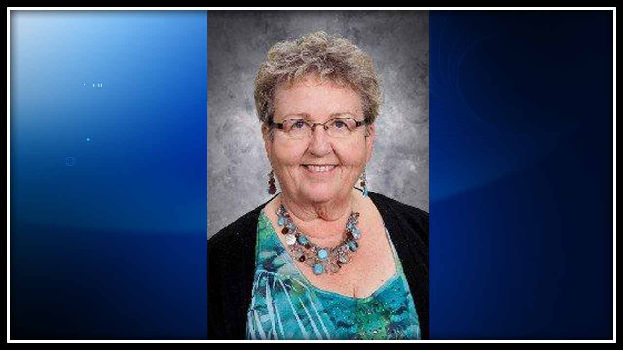 Dawn Mallory was listed in critical condition, hospital officials said. (Regional School District No. 8 photo)