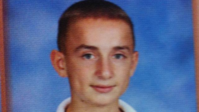 Kristjan Ndoj (Photo Courtesy: Shelton High School Yearbook)