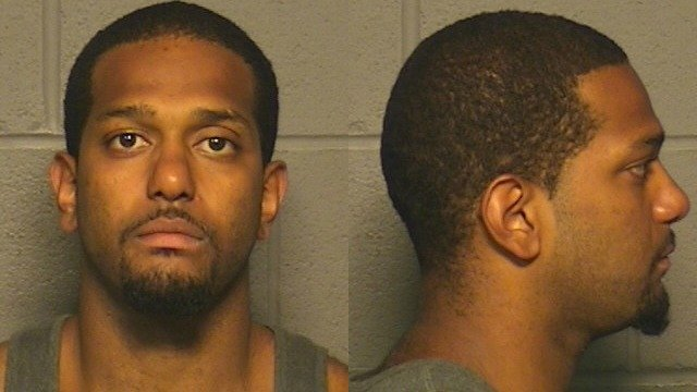 The photo of 31-year-old Carlos Rosario was provided by the Hartford Police Department.
