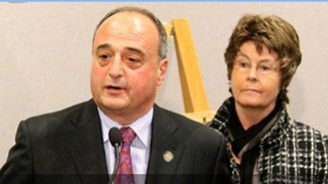 Rep. Larry Cafero said he will not seek re-election. (cthousegop.com photo)