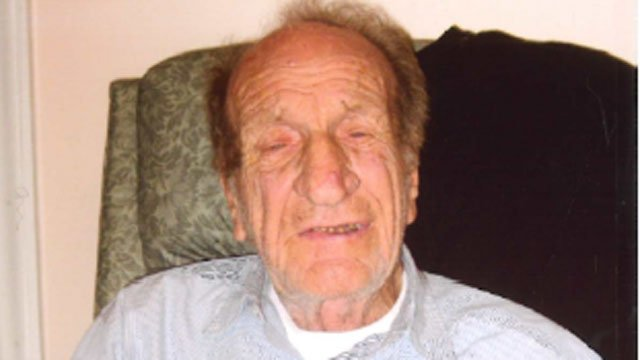 The following photo of William Radston was provided by the Meriden Police Department.