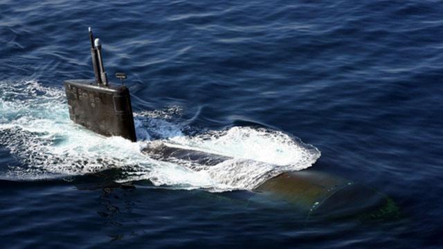 USS Miami (Photo Courtesy) U.S. Navy photo by Lt. Scott Miller