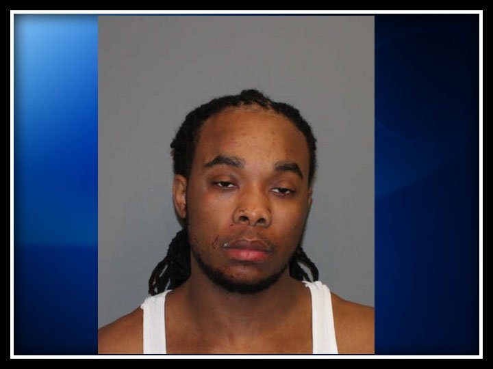 The following photo of Hakim Smith was provided by the Norwalk Police Department.
