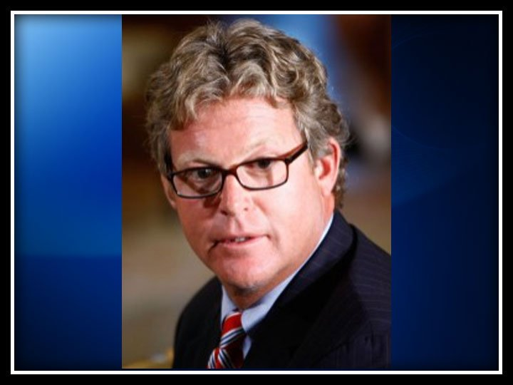 Ted Kennedy Jr. was expected to announce that he's running for the state Senate in Connecticut.