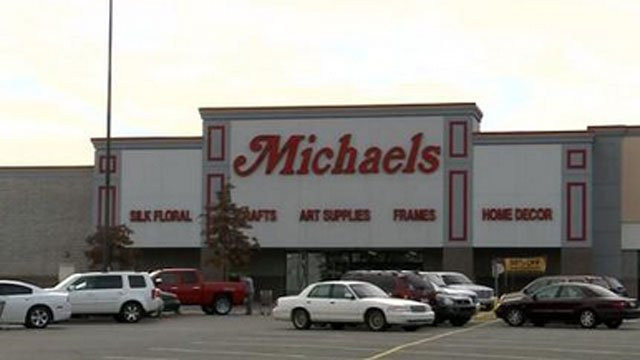 Michaels Craft Stores In Birmingham Al