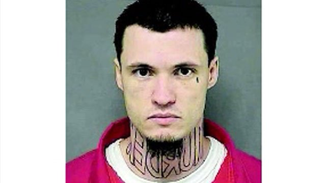 Ks inmate wants to have tattoo removed before trial for Tattoo removal columbia sc