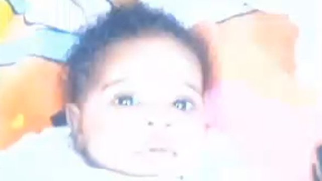 Two-month-old Adore Marie Daniels died Tuesday morning, police said. (Family photo)