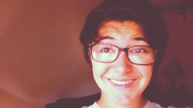 Police said 16-year-old Maren Sanchez was fatally stabbed in Jonathan Law High School in Milford on Friday.