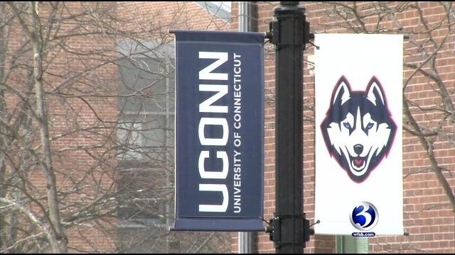 The bill was in response to a federal sex assault lawsuit filed against UConn. (WFSB photo)