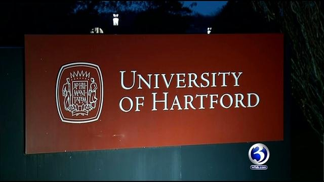 UHart extended its health services hours starting Monday. (WFSB photo)