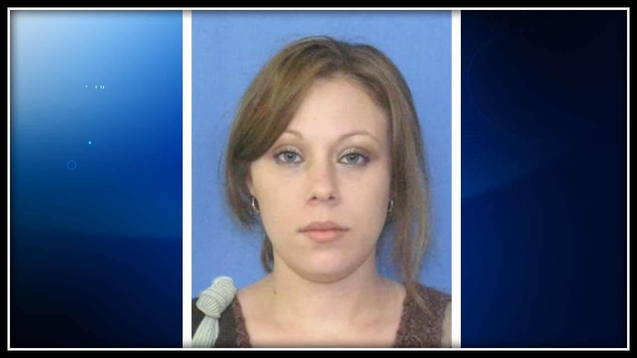 A picture of Jackie Morris. (Vernon police photo)
