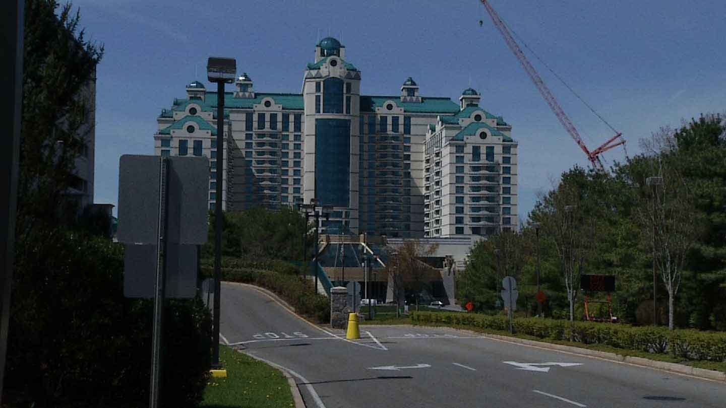 casinos in south carolina