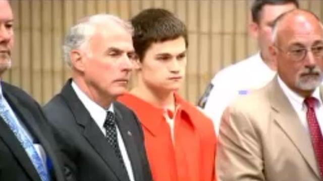 Christopher Plaskon will plead not guilty in the death of Maren Sanchez. (WFSB photo)