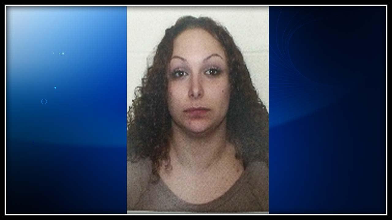 Amirah Alfar was last seen with her baby on Saturday. (Torrington police photo)