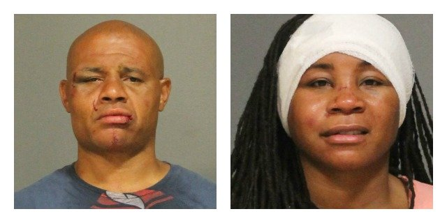 The following photos of Vincent Adell and Marsha McCurdy were provided by the West Hartford Police Department.