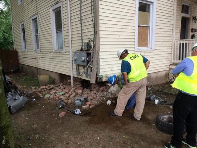 Photo courtesy Hartford police