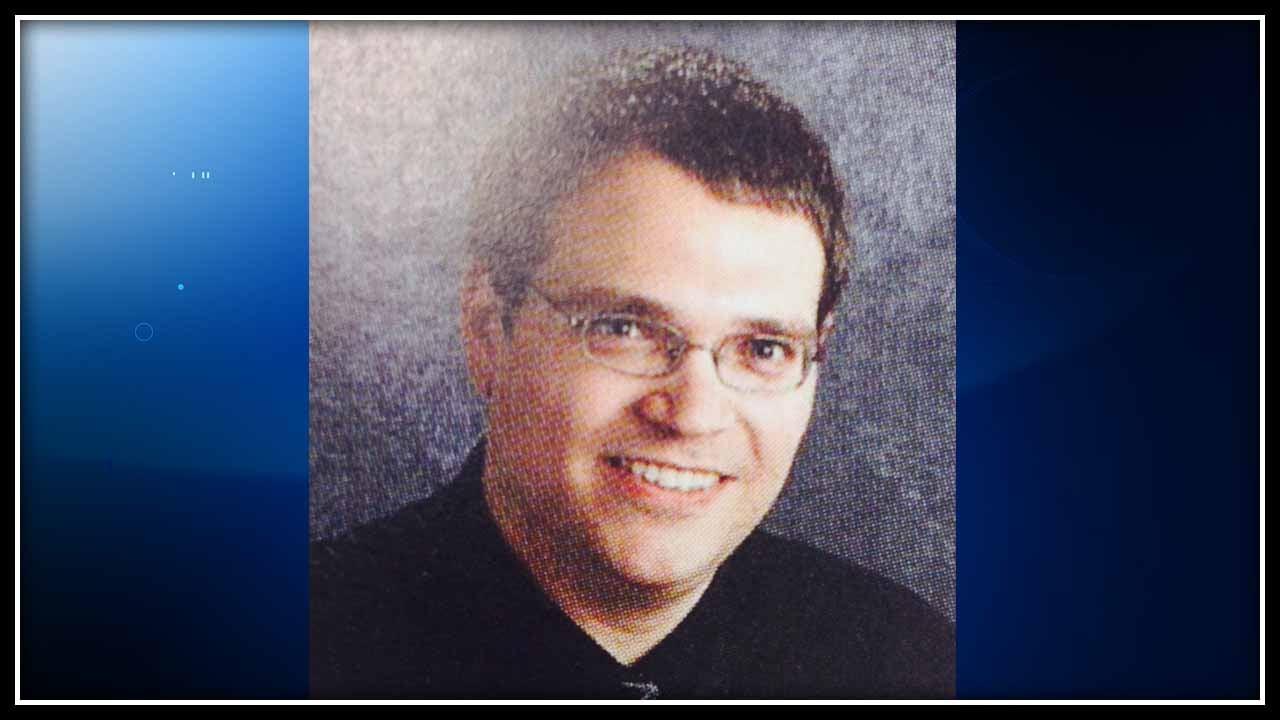 William Friskey (2013 Ledyard High School yearbook photo)
