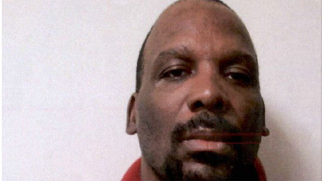 The following photo of Pasquale Hodge was provided by the New Connecticut Valley Hospital Police Department.