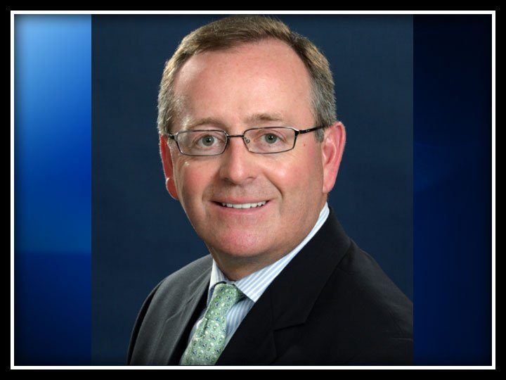 The following photo of Andrew Maynard was provided by the Connecticut Senate Democrats website.