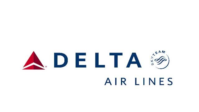 The following photo of Delta Air Lines was provided by its website.