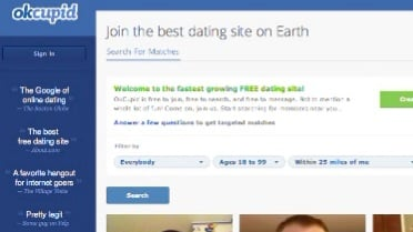 Dating website firefighters