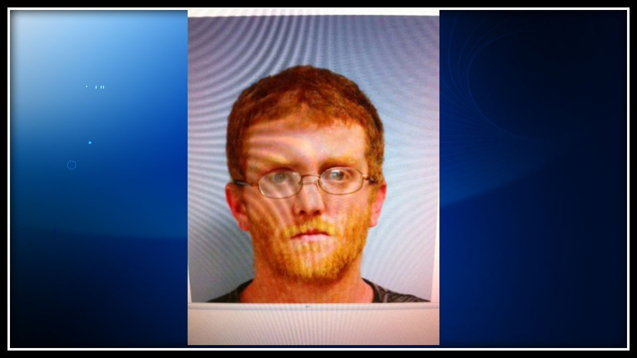 The following mug shot of Brett Cutler was provided by the Bristol Police Department . The following mug shot of Christopher Adams was provided by the Bristol Police Department.