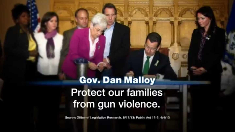 (Malloy campaign ad)