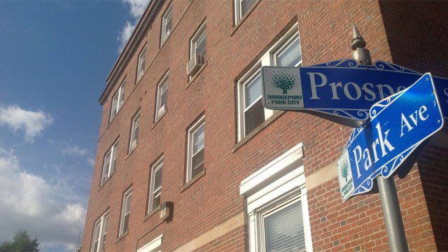 New Prospects– Recovery Network of Programs on Prospect Street is where the incidents took place. (WFSB Photo)