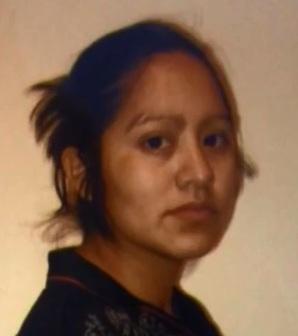 Claudia Melesio-Rojas