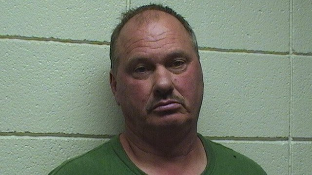 Stuart Klotzer faces a list of charges. (South Windsor police photo)